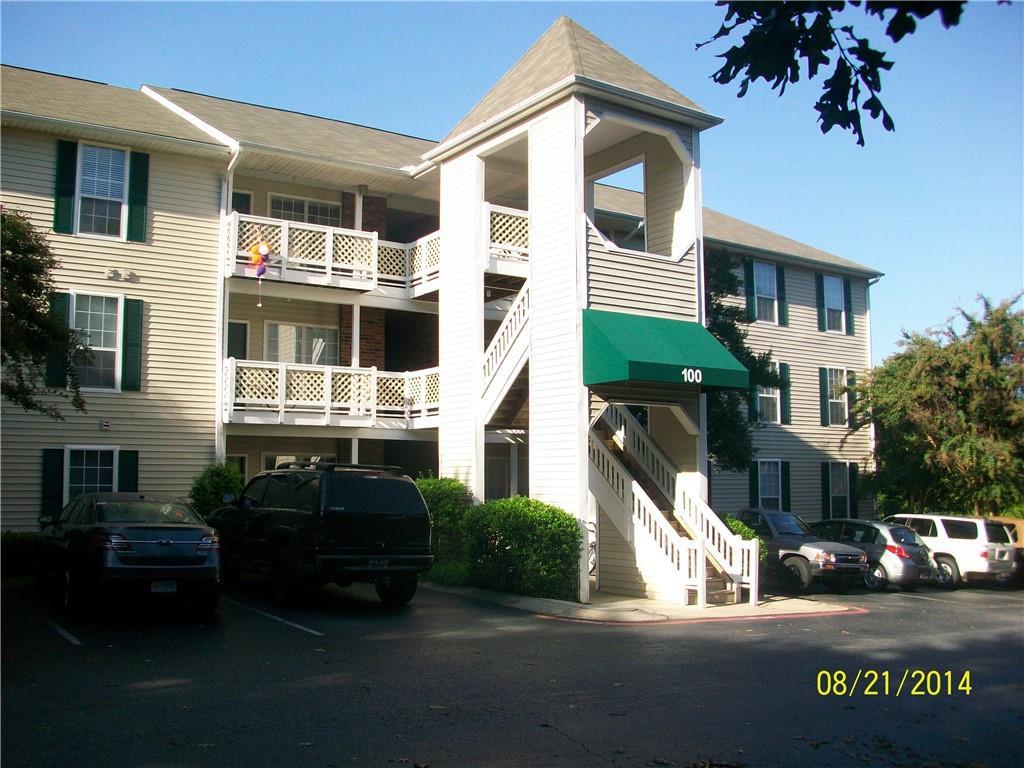 102 Calhoun Street UNIT #113 Clemson, SC 29631