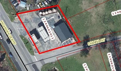800 Bypass Anderson, SC 29625