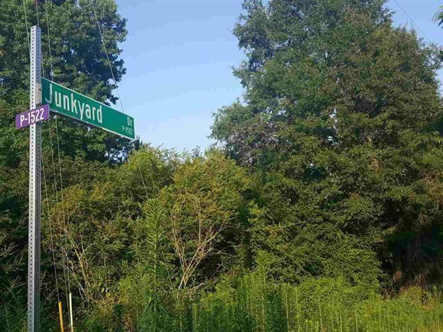 730 Oak Street / Junkyard Drive Seneca, SC 29678