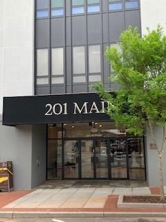 201 Main Street UNIT C (Third Floor) Anderson, SC 29621