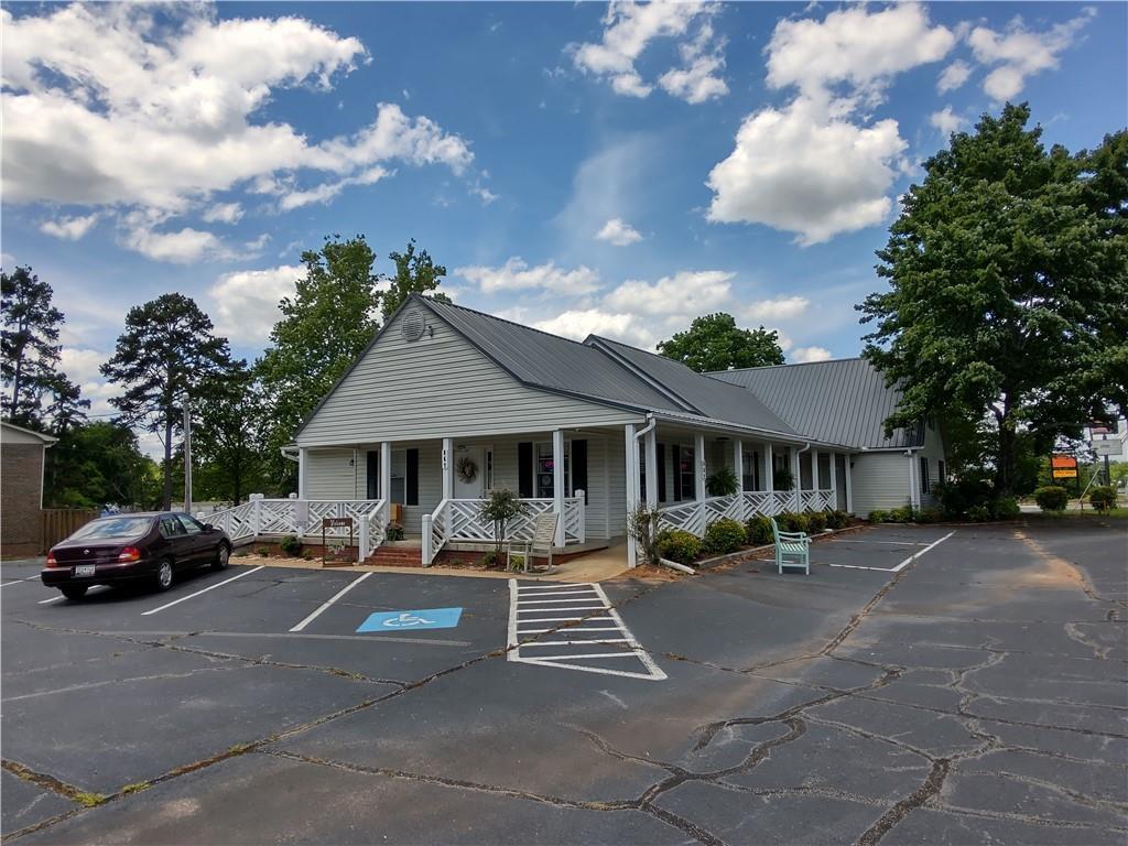867 Whitworth Circle Seneca, SC 29672