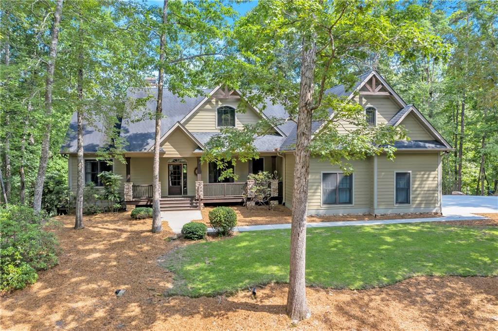106 Youngdeer Trail Sunset, SC 29685