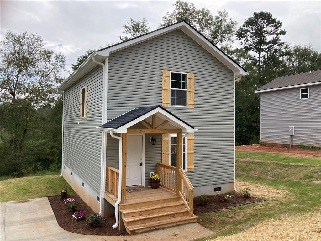 121 Forrester Drive Liberty, SC 29657