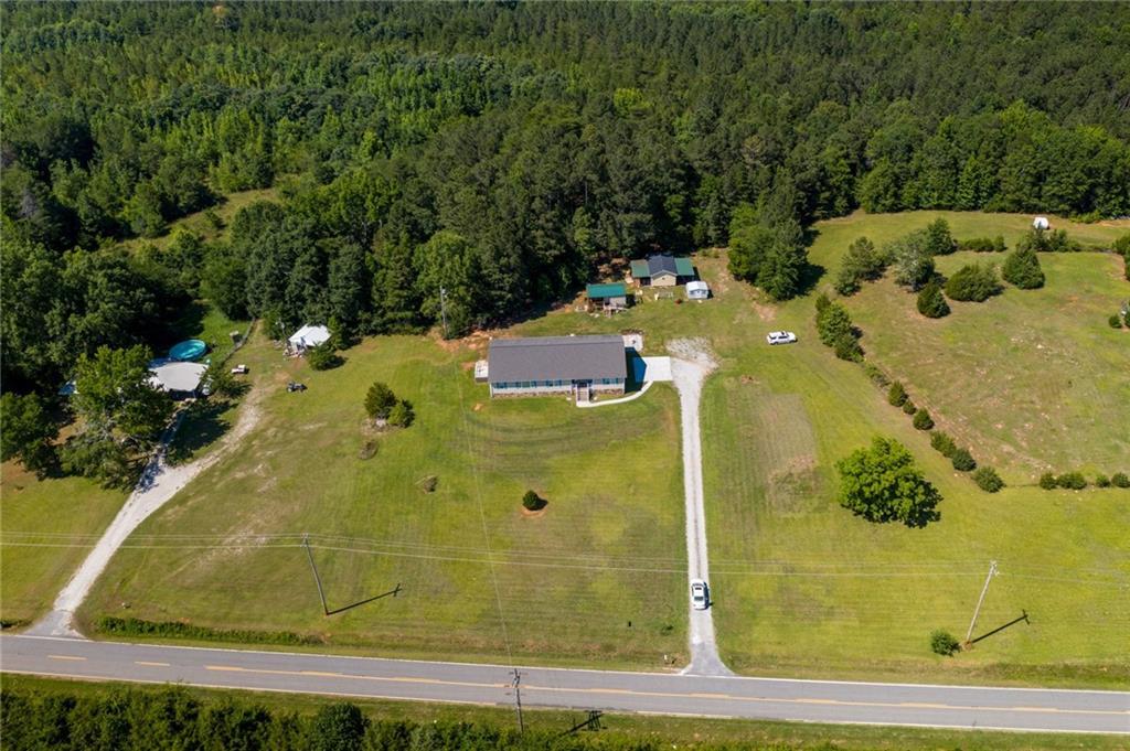 622 Lake Secession Road Abbeville, SC 29620
