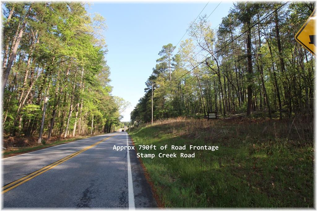 Stamp Creek Road Salem, SC 29676