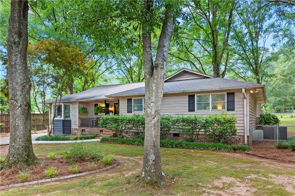 303 Old Colony Court Anderson, SC 29621
