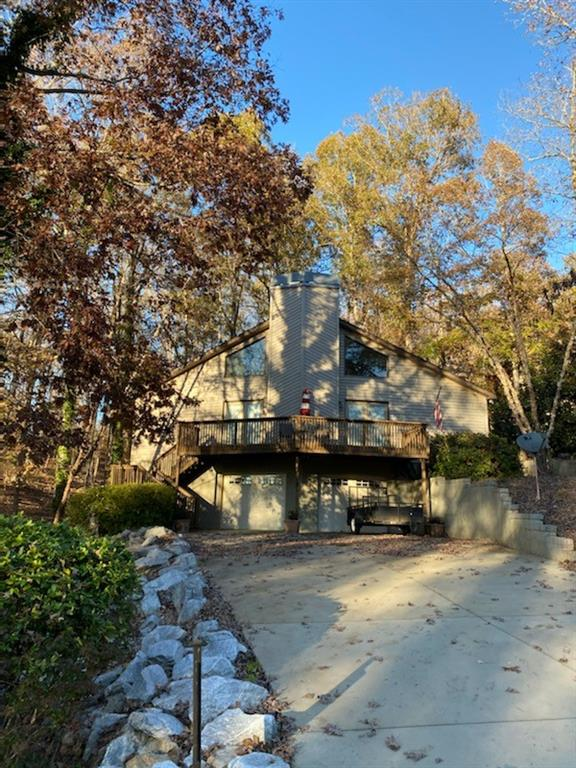 1202 Chickasaw Drive Westminster, SC 29693