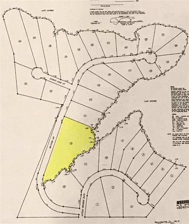 12  Little Keowee Bay #12 West Union, SC 29696