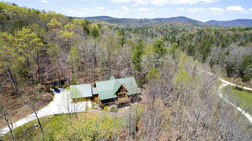 175 West Village Creek Mountain Rest, SC 29664