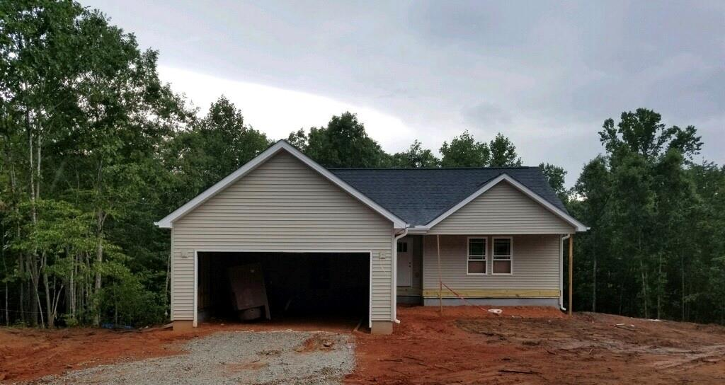 624 Revolutionary Drive West Union, SC 29696