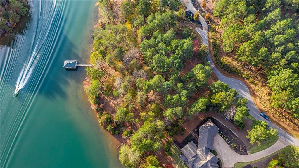 145 Mirror Lake Way Six Mile, SC 29682