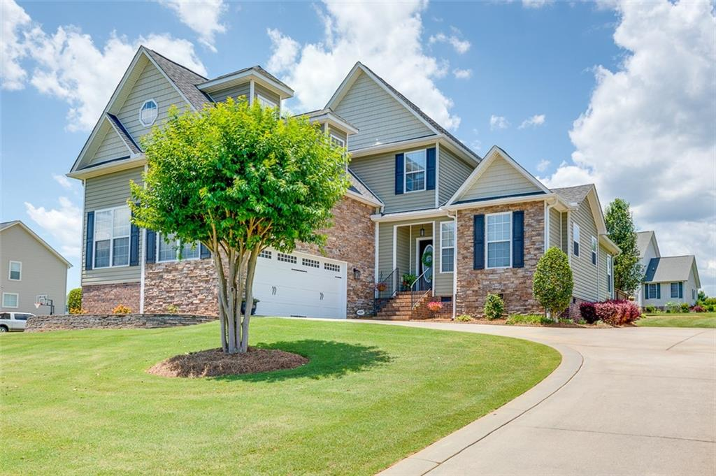 126 Chad Court Anderson, SC 29621