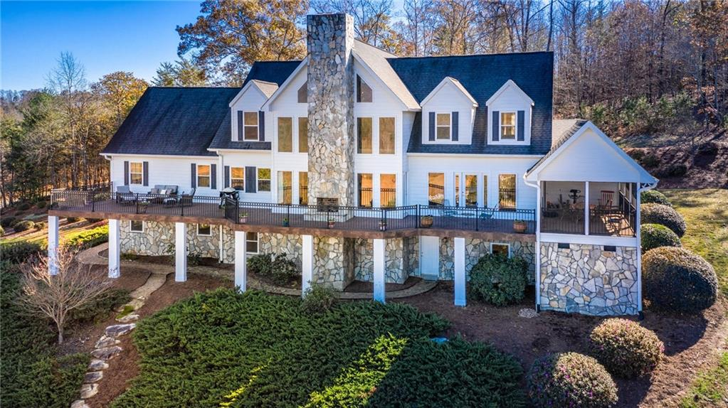 198 Pleasant Grove Road Pickens, SC 29671