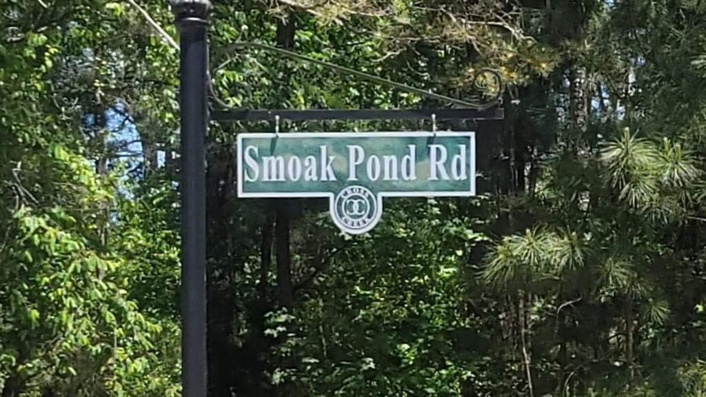 1033 Cross Creek Drive Seneca, SC 29678
