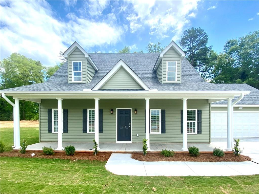 103 West Chestnut Court Central, SC 29630