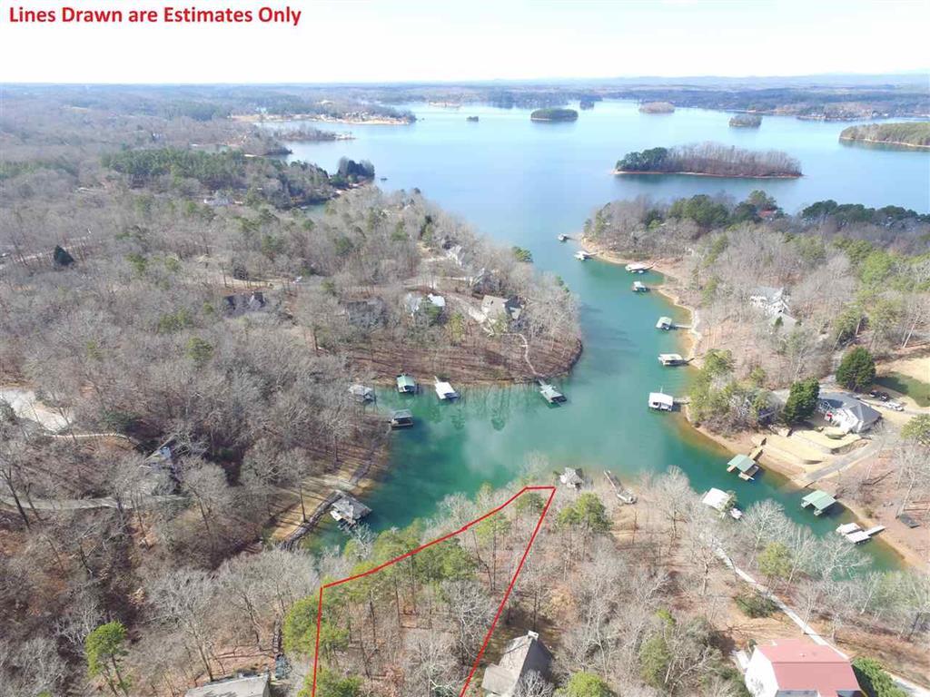 Waterview Court Seneca, SC 29672