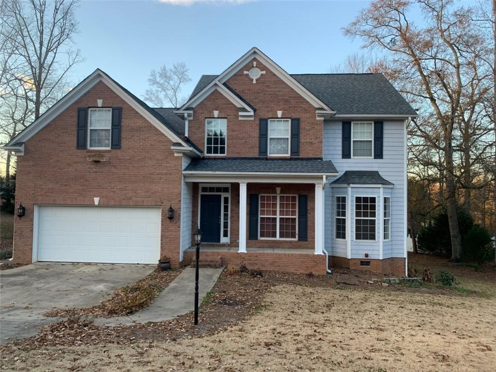 147 Red Maple Circle Easley, SC 29642