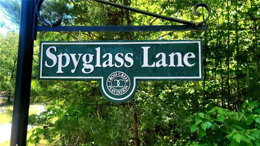 1202 Spyglass Lane Seneca, SC 29678