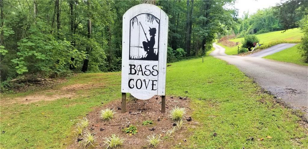 145 Bass Cove Road Seneca, SC 29672