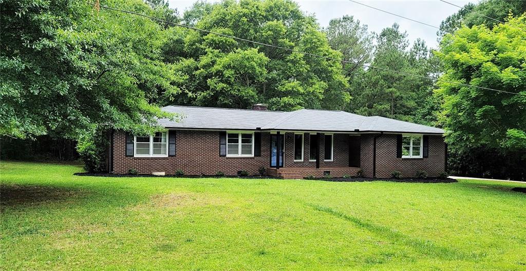 109 Wedgewood Road Anderson, SC 29621