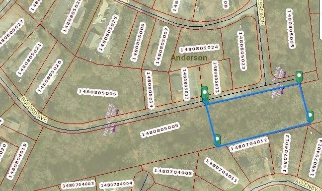 2 Buford Avenue Anderson, SC 29621