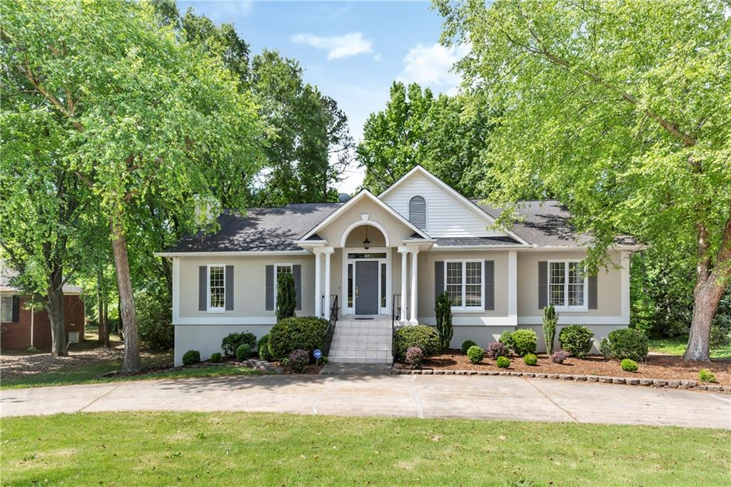 309 Brittany Park Anderson, SC 29621