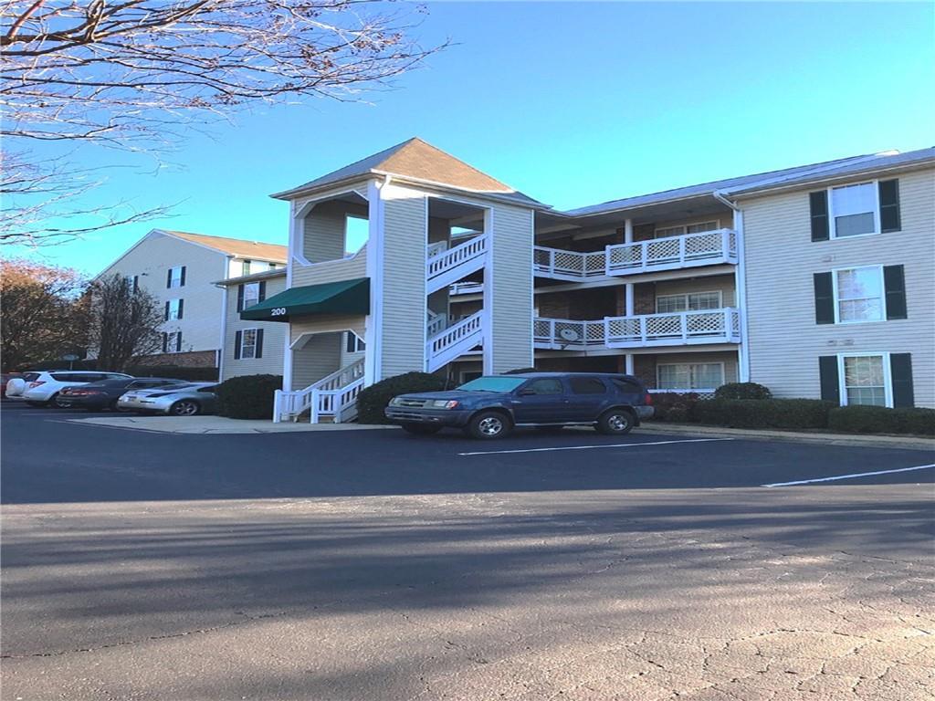 102 Calhoun Street UNIT #221 Clemson, SC 29631