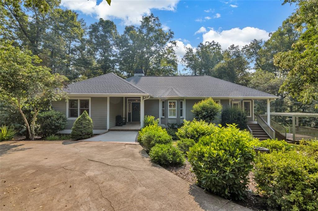 104 Firefly Court Central, SC 29630