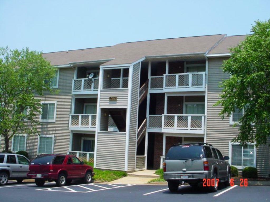 220 Elm Street UNIT #204 Clemson, SC 29631