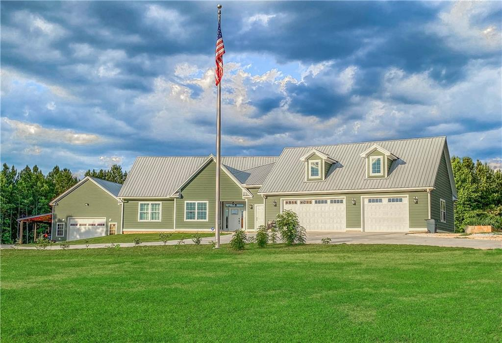 240 Greenfield Road Westminster, SC 29693