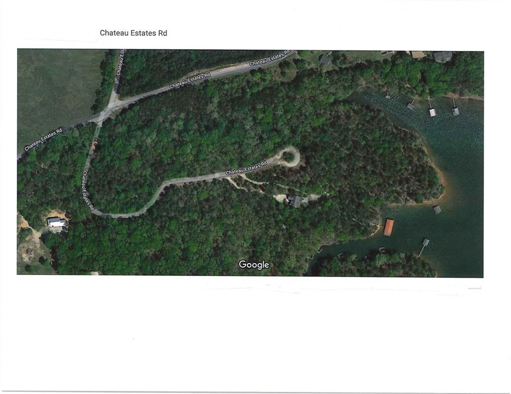 3 Chateau Estate / Seraph Pt Road Hartwell, GA 30643