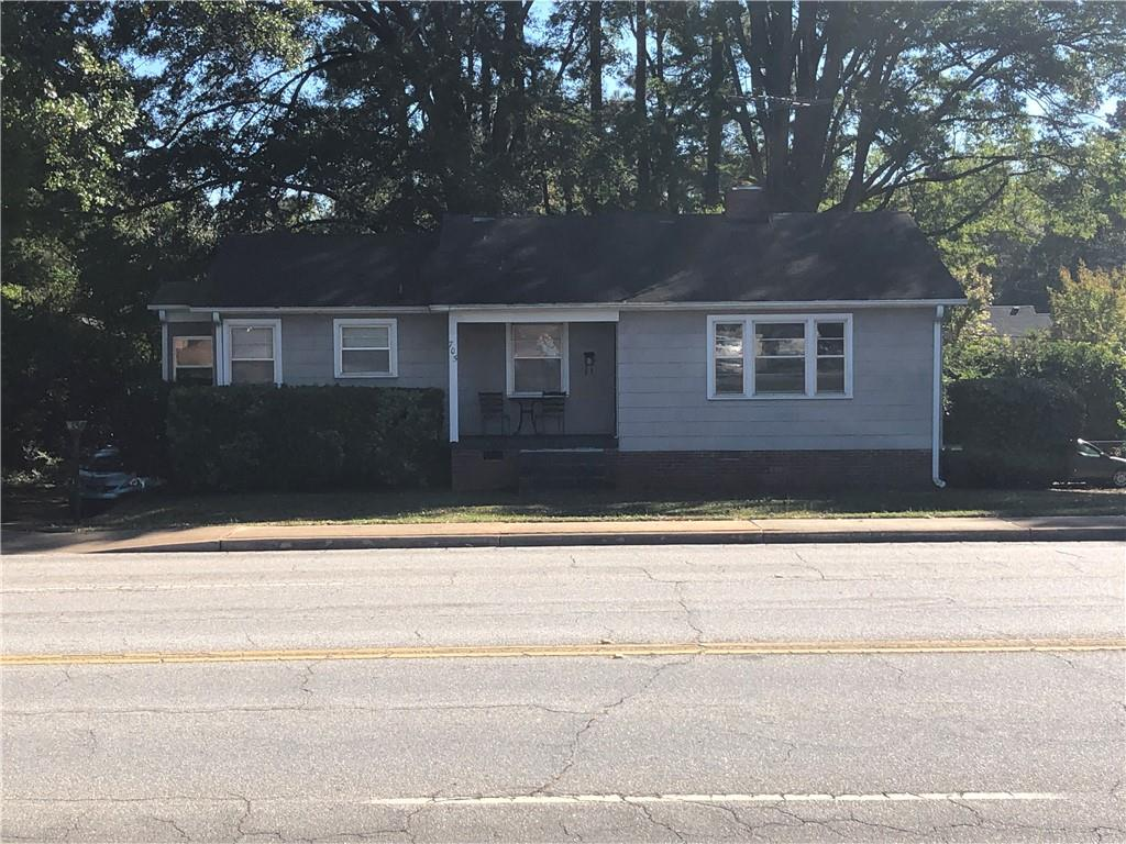 705 Whitehall Road Anderson, SC 29625