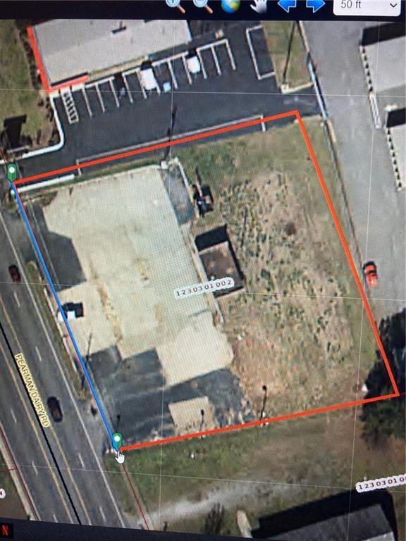 614 Pearman Dairy Road Anderson, SC 29625