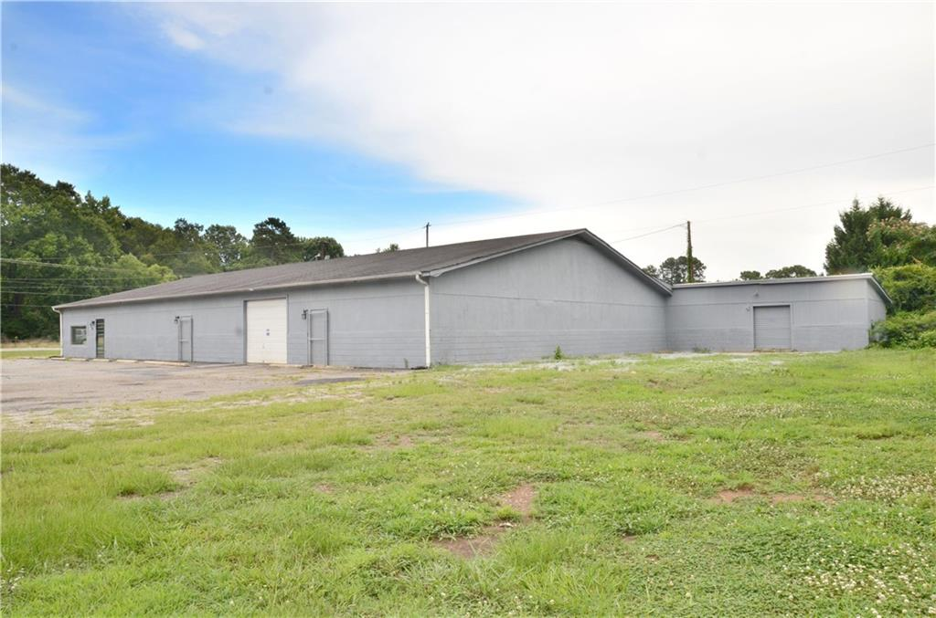 3200 Abbeville Highway Anderson, SC 29624