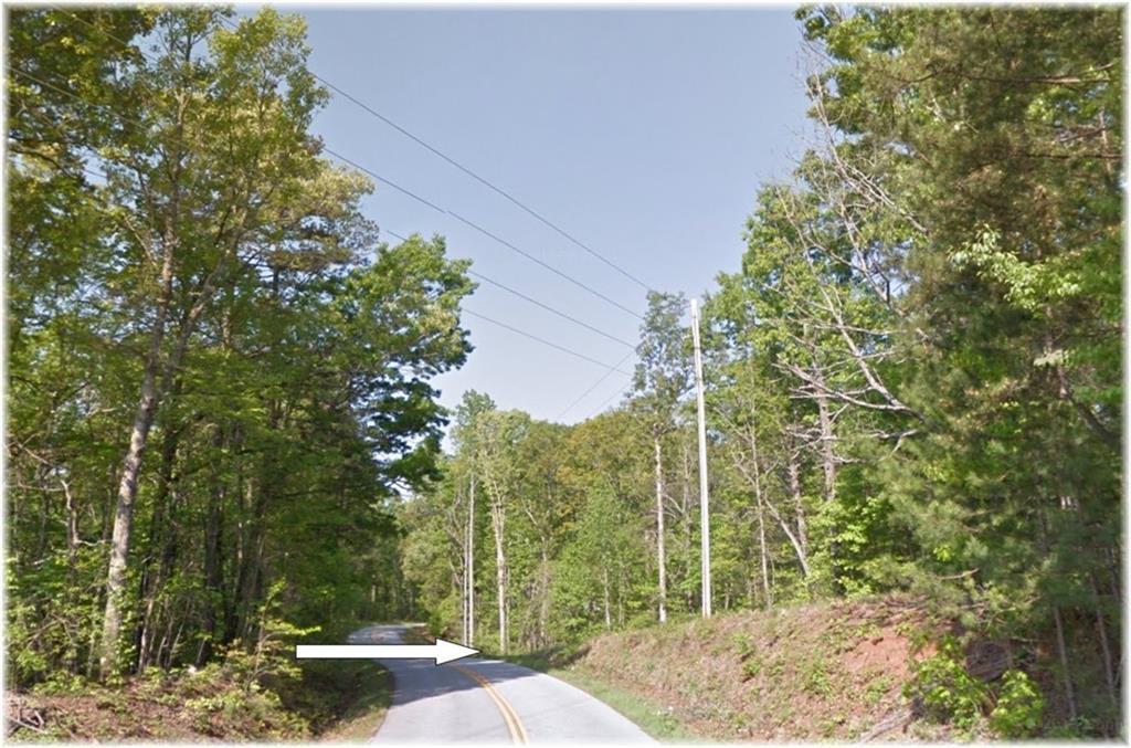Mauldin Mill Road Seneca, SC 29678