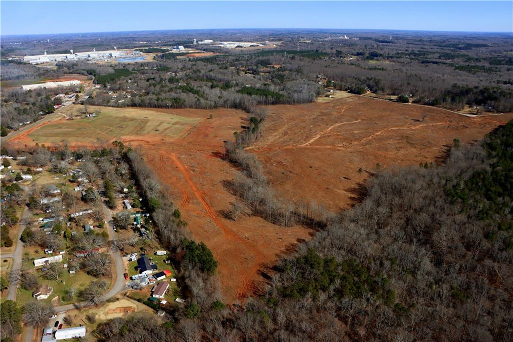 3105 Hwy Highway UNIT Lot 16 - 11 Wood For Anderson, SC 29625