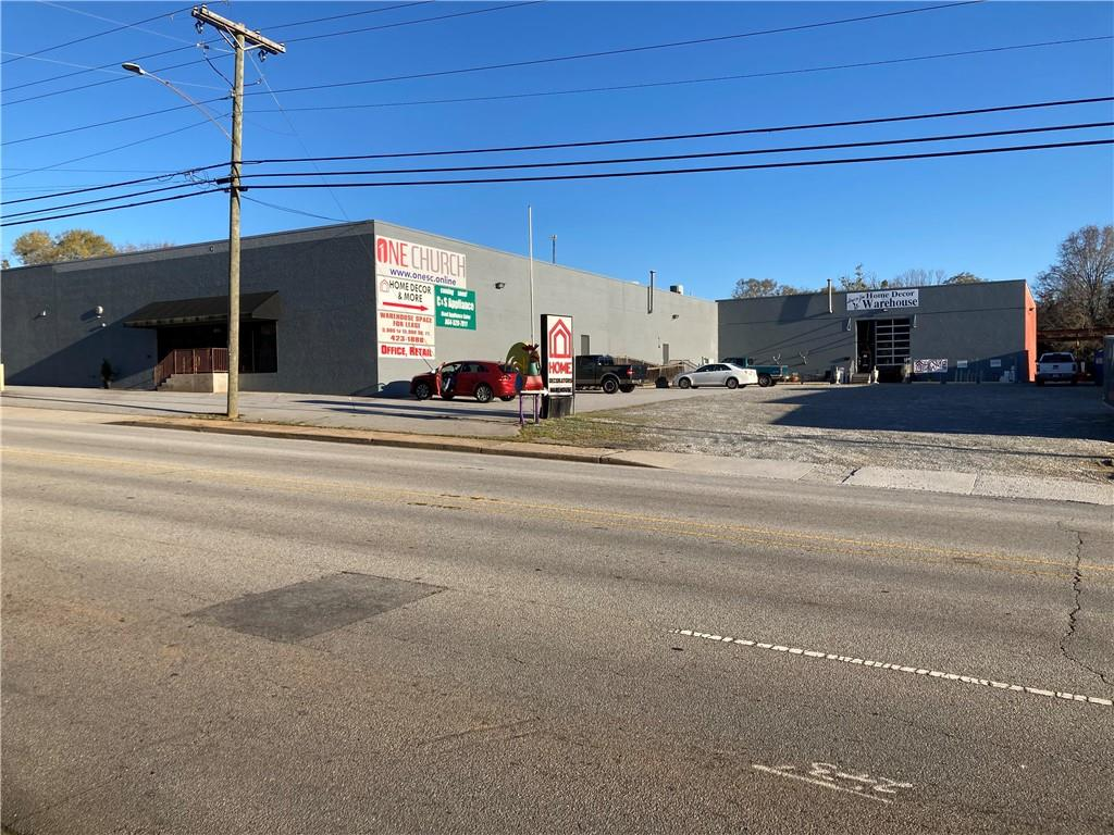 817 East Main Street Easley, SC 29640