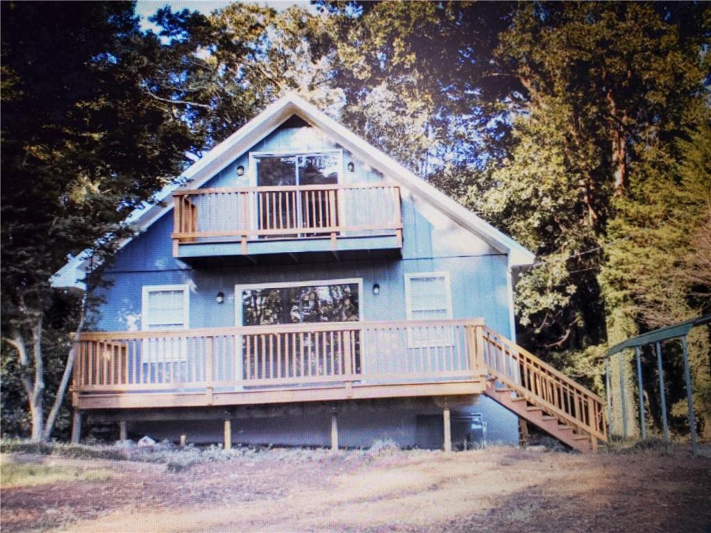 145 Lake Club Drive Lavonia, SC 30553