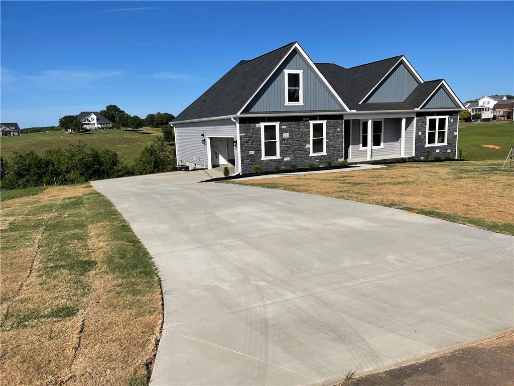 1710 Troon Lane Walhalla, SC 29691