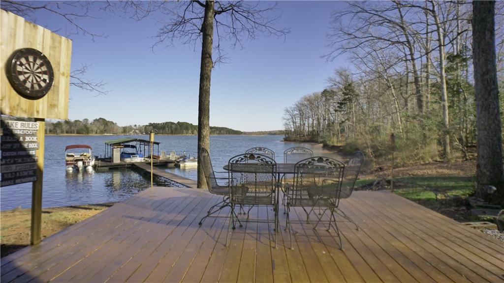 137 Snyder Drive Townville, SC 29689