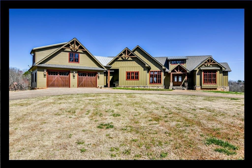840 Ranch Road Walhalla, SC 29691