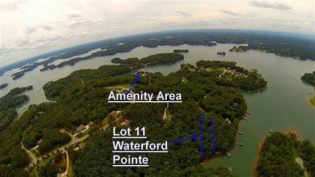 11  Waterford Pointe #11 Seneca, SC 29672