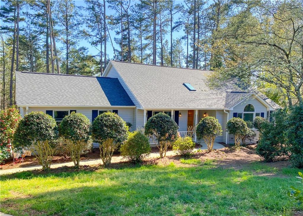 163 Weatherstone Drive Central, SC 29630