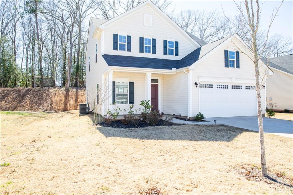 223 Thames Valley Drive Easley, SC 29642