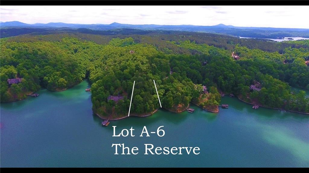 113 Misty Water Loop (lot A-6 the Reserve) Sunset, SC 29685