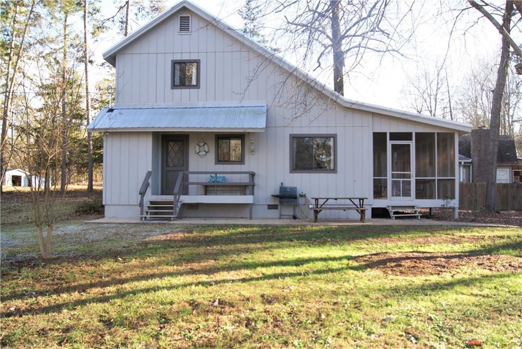 485 Hillshore Drive Lavonia, GA 30553
