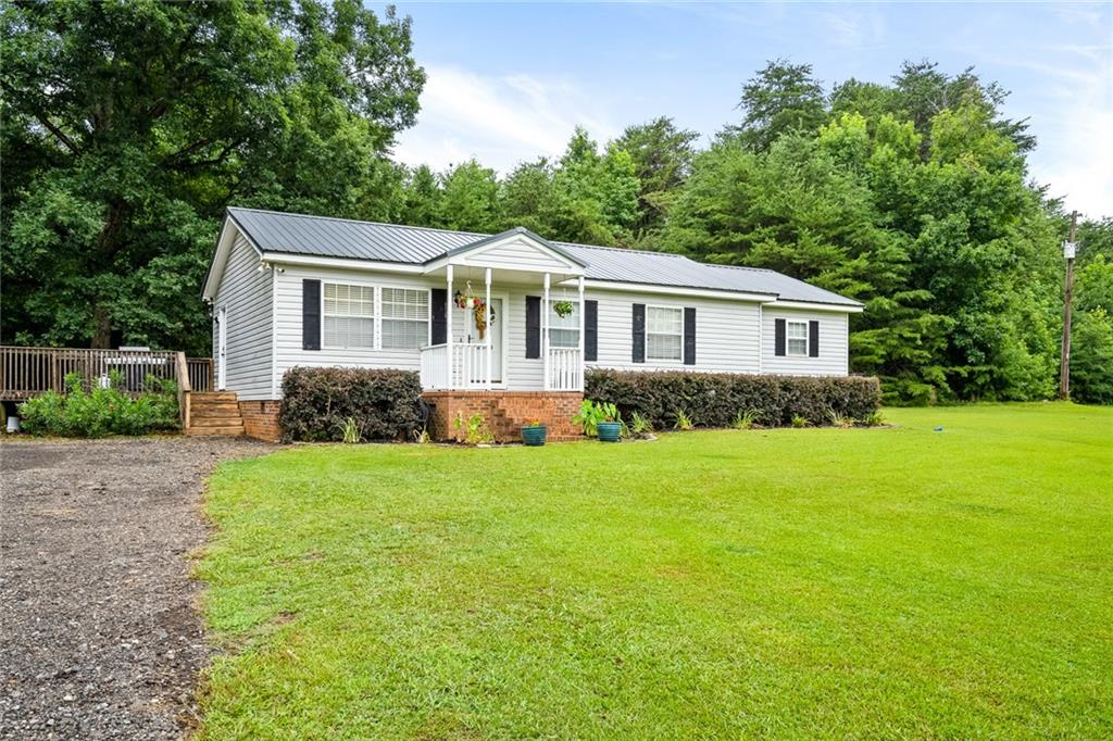 2030 Providence Church Road Anderson, SC 29626