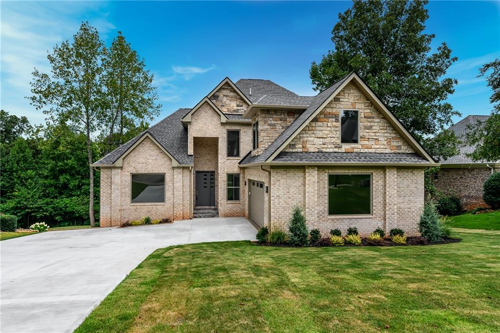 137 Turnberry Road Anderson, SC 29621