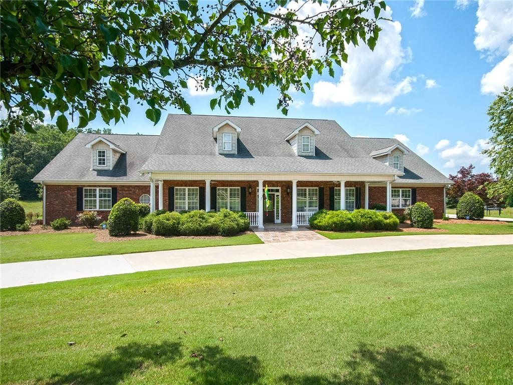 1300 Brushy Creek Road Easley, SC 29642
