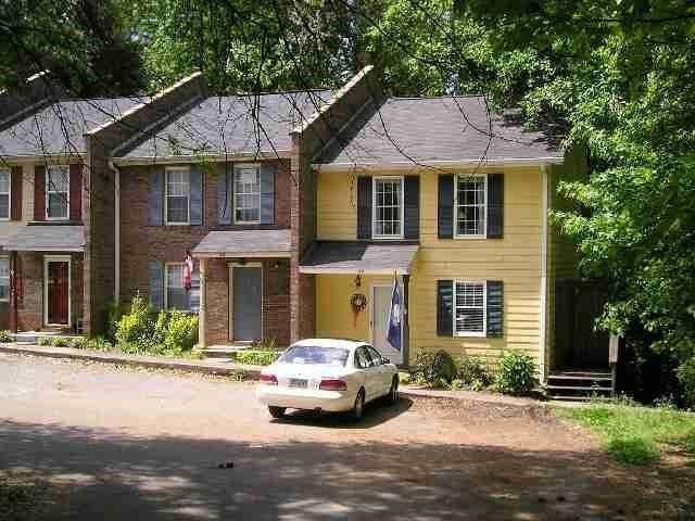 114 College Heights Clemson, SC 29631